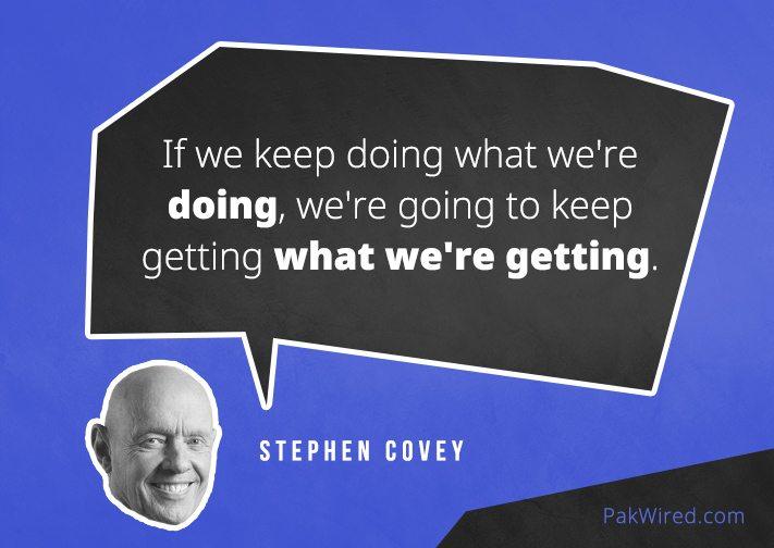 Dezvoltarea personală – cheia succesului în lumea modernă. Cu ce să încep?