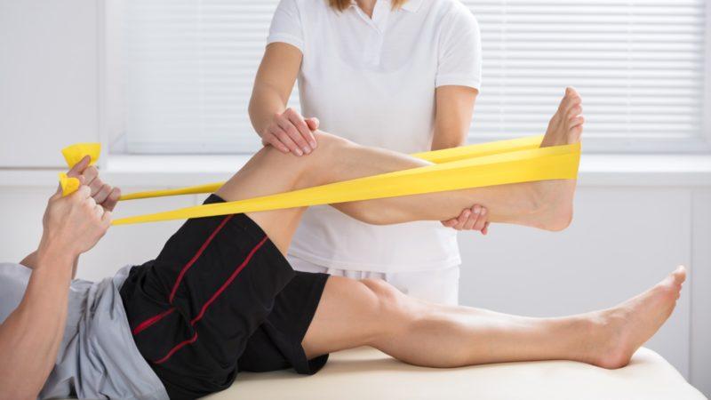 Rolul programelor de recuperare medicala din clinici si proceduri specifice